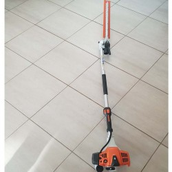 Taille haie STIHL HL 92 KC