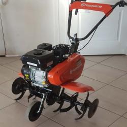 Motoculteur Husqvarna TF335