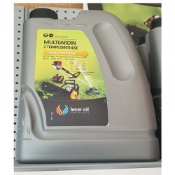 INTER OIL MULTIJARDIN 2TX