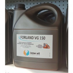 INTER OIL FORLAND  VG 150