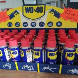 WD 40 5.50€ TTC